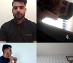 آزمون آنلاین فنی دان یک تا پنج کمیته تای کیک بوکسینگ