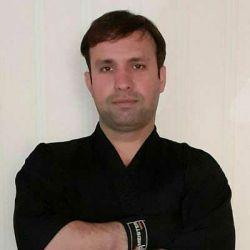 استاد محمد احمدی ماهینی