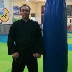 استاد محسن طاهر